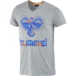 Hummel Brain Ss Tee Tişört