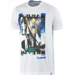 Hummel Dreams Ss Tee Tişört