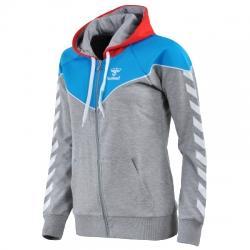 Hummel Terra Zip Bayan Sweat Shirt