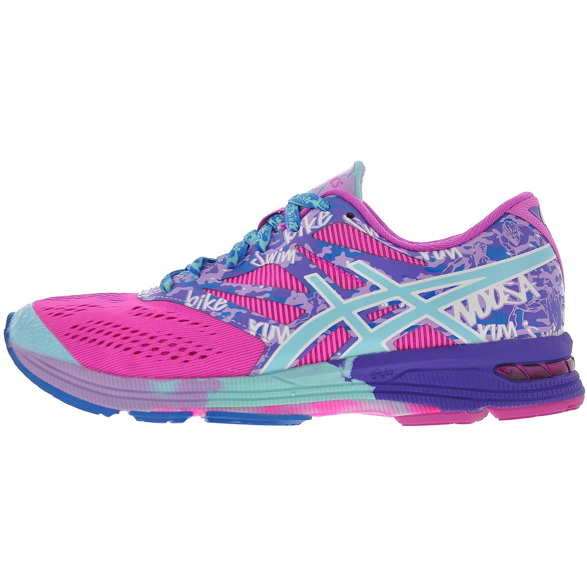 Asics Noosa GS Kadın Spor Ayakkabısı