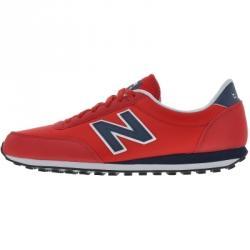 New Balance U410MNRN Classics Traditionnels Spor Ayakkabı