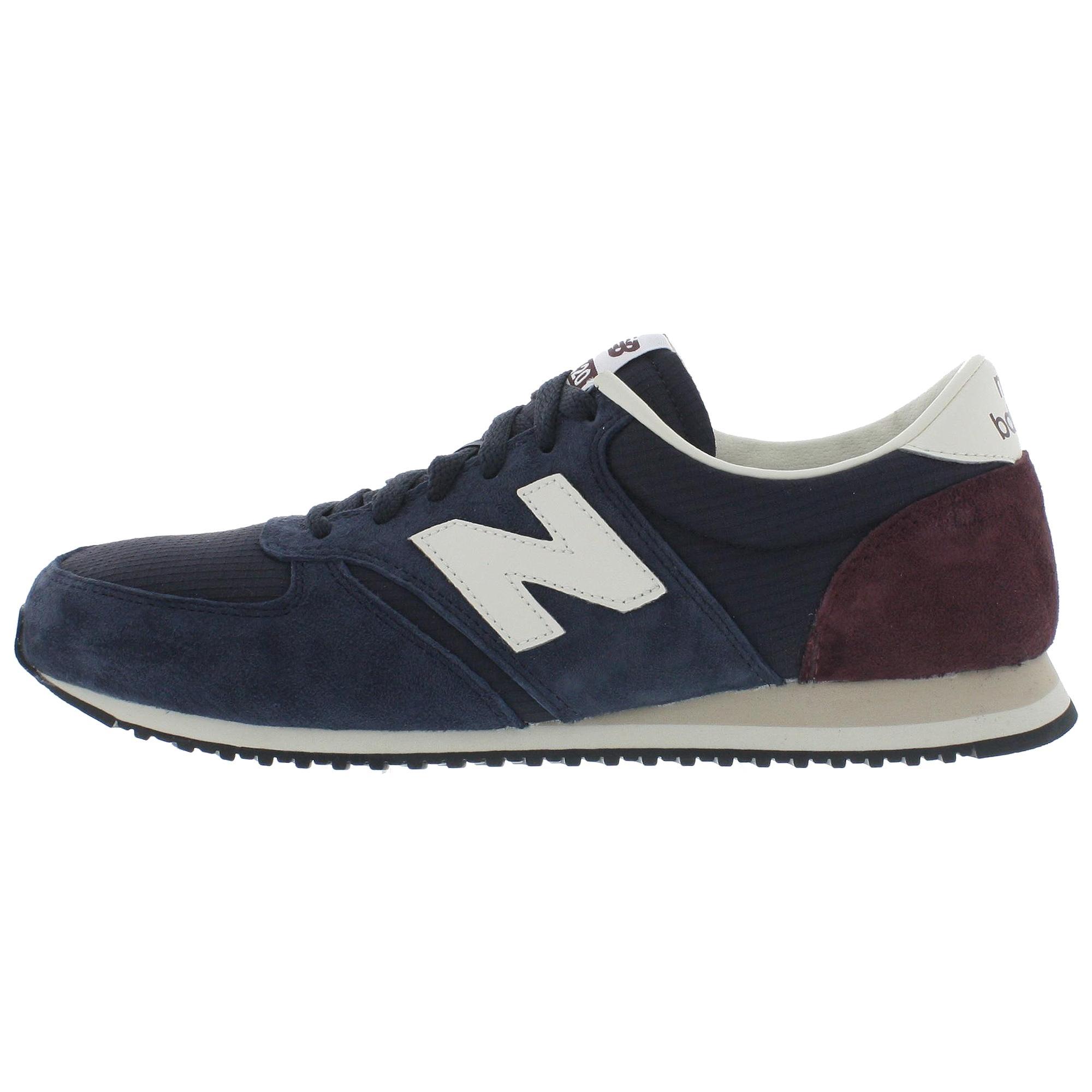 New Balance 420 Erkek Günlük Spor Ayakkabı