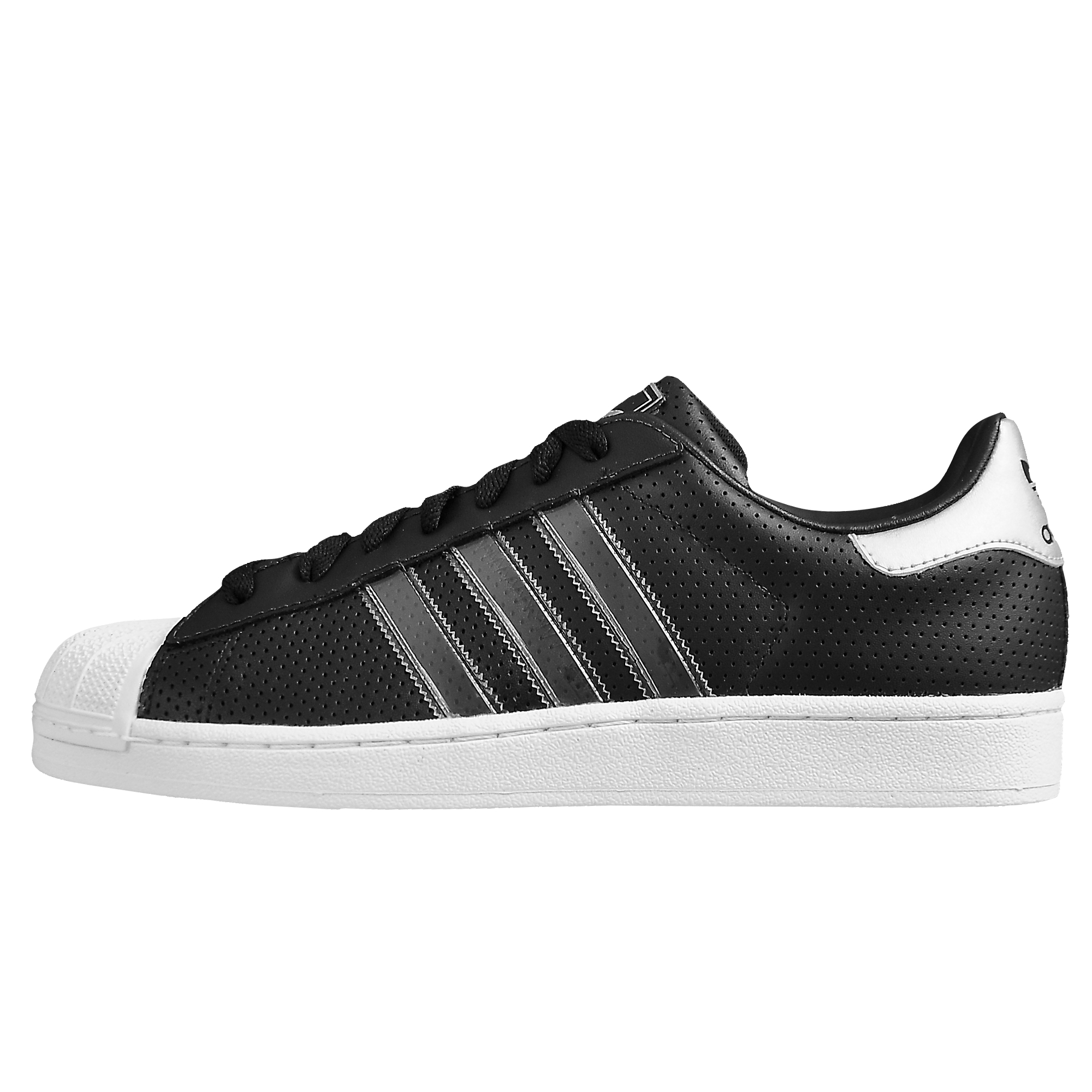 adidas superstar ii is spor ayakkab?