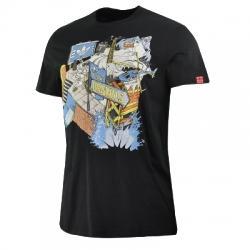 Adidas St Tee Grp Erkek Tişört