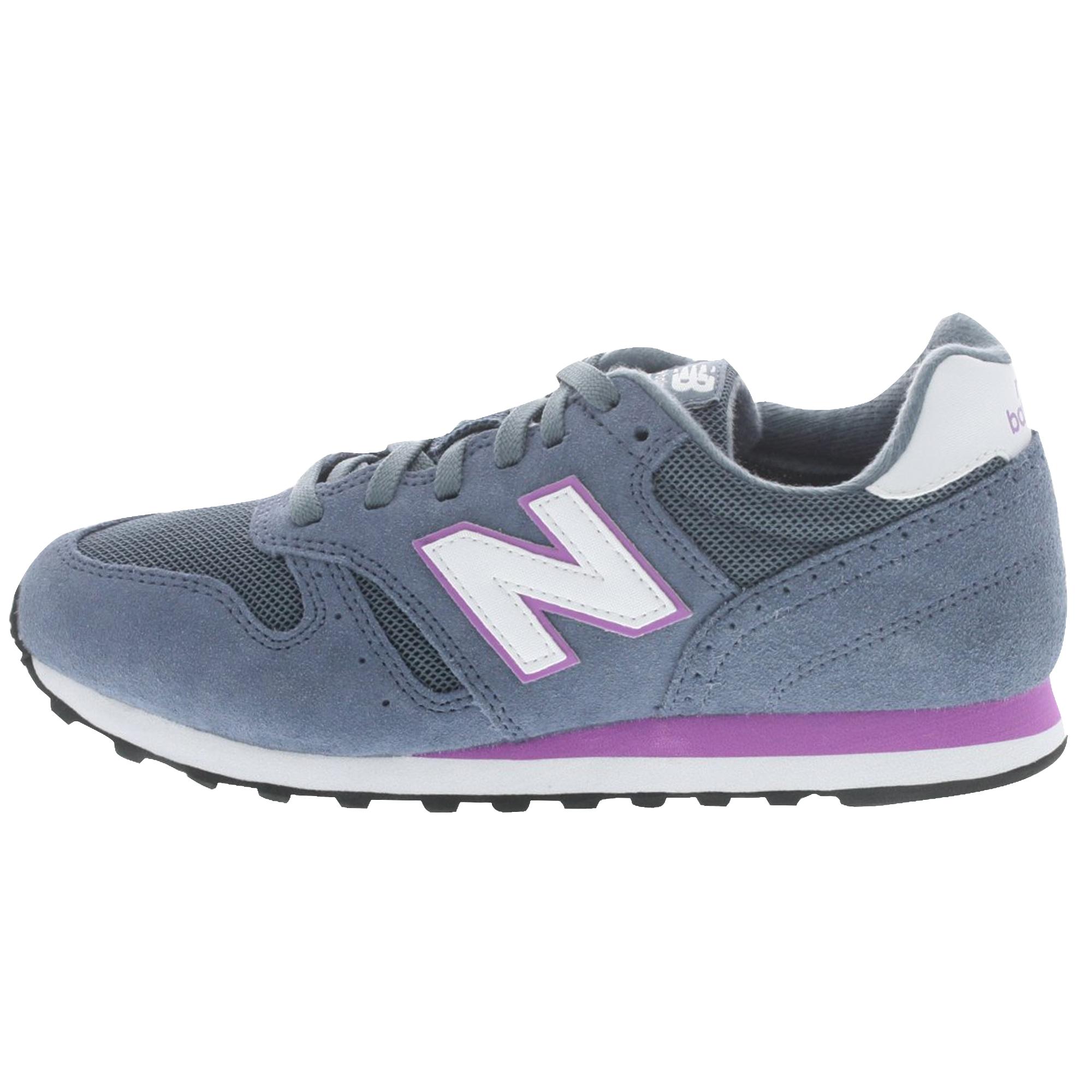 revendeur 5acd4 1ff8b New Balance W373 Bayan Spor Ayakkabı