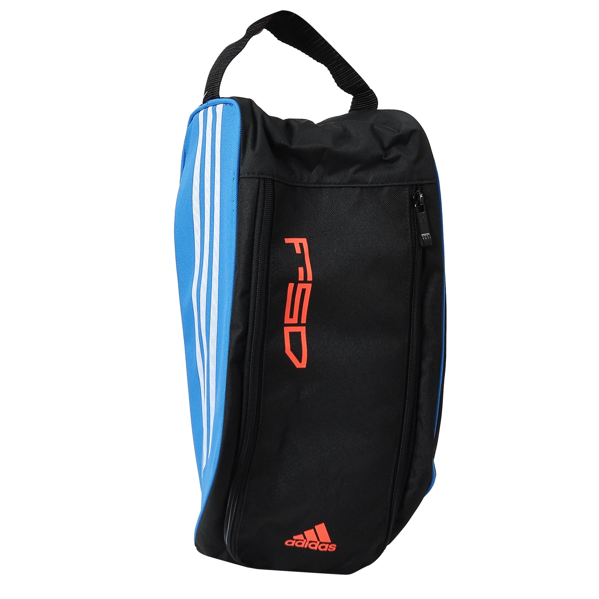 adidas F50 Shoe Bag Ayakkabı Çantası  W41055 - Barcin.com d1c965230a7af