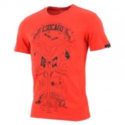 adidas Derrick Rose Crew Neck Erkek Tişört