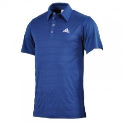 Adidas Track Suit Eng Polo Yaka Erkek Tişört
