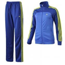 Essentials 3S Knit Suit Bayan Eşofman Takımı
