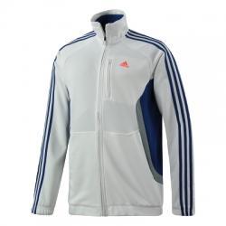 adidas Ref Track Top Climalite Erkek Ceket