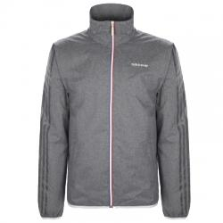 Adidas Premium Basics Windbreaker Erkek Ceket