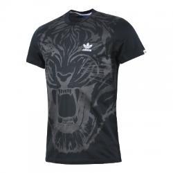 adidas Graphic Tiger Tee Erkek Tişört