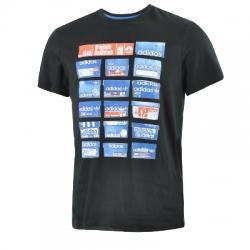 Adidas Graphic Shoeboxes Tee Erkek Tişört