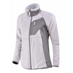 Columbia Double Plush Sporty Full Zip Bayan Ceket