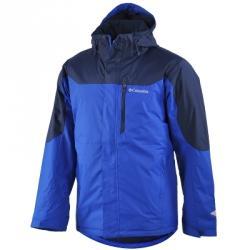 Columbia Taiga Summit Kapüşonlu Ceket