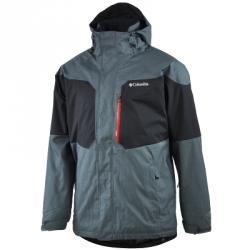 Columbia Alpine Action Kapüşonlu Ceket