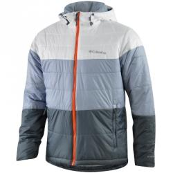 Columbia Shimmer Flash Kapüşonlu Ceket