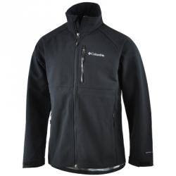 Columbia Heat Mode II Softshell Ceket