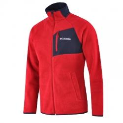 Columbia Atlas Mountain Fleece Erkek Ceket