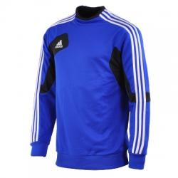 adidas Condi 12 Swt Top Erkek Sweat Shirt