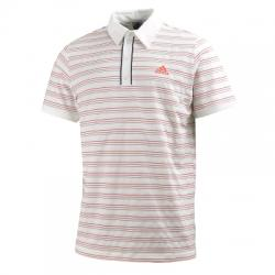 Adidas Essentials Seasonal Stripe Polo Yaka Erkek Tişört