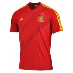 Adidas İspanya Milli Takımı Erkek Tişört
