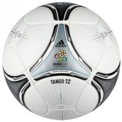 adidas Tango Euro 2012 Finale Maç Topu