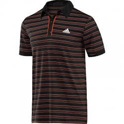 Adidas Stripe Polo Yaka Erkek Tişört