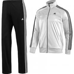 Essentials 3S Pes Track Suit Erkek Eşofman Takımı