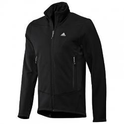 adidas Ht 1 Sd Fleece Erkek Ceket