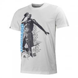 Adidas Dwight Howard Erkek Tişört