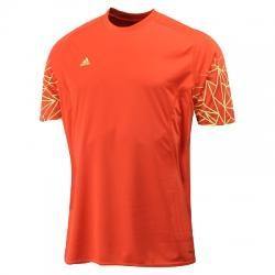 Adidas F50 Style Climalite Tee Erkek Tişört