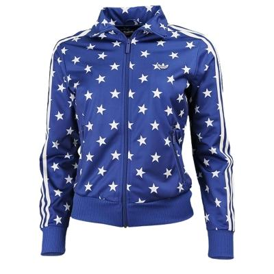 adidas Graphic Track Top Bayan Ceket
