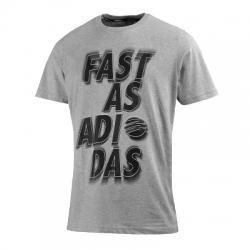 Adidas Verbiage Tee Erkek Tişört