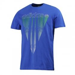 Adidas Graphic Optics Tee Erkek Tişört