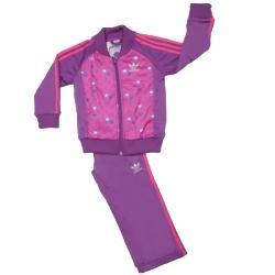 Lk Superstar Track Suit Çocuk Eşofman Takımı
