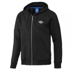 adidas Sport Hooded Floc Kapüşonlu Erkek Ceket
