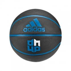 adidas Dwight Howard Logo Basketbol Topu