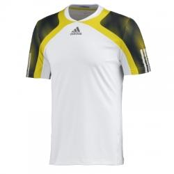 Adidas Barricade Fit Erkek Tişört