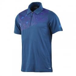 Adidas Rock 2 Polo Yaka Erkek Tişört