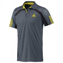 Adidas Barricade Trade Polo Yaka Erkek Tişört