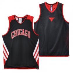 adidas Chicago Bulls Çift Taraflı Çocuk Forma