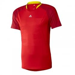 Adidas Clima Coll 365 Tee Erkek Tişört