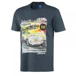 Adidas 550 Erkek Tişört