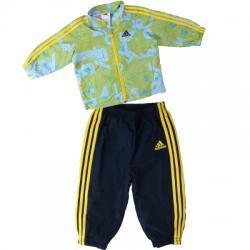 adidas Aop Woven Jogger Çocuk Eşofman Takımı