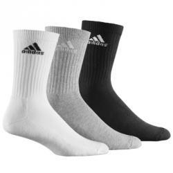 adidas Adicrew Hc 3'lü Çorap