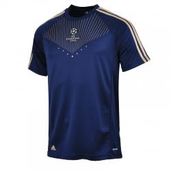 Adidas Predator Uefa Champions League Climalite Tee Erkek Tişört