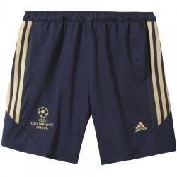 Pre Uefa Champions League Çocuk Şort