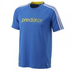 Adidas Predator Climalite Tee Erkek Tişört