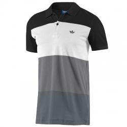 Adidas Bold Block Polo Yaka Erkek Tişört